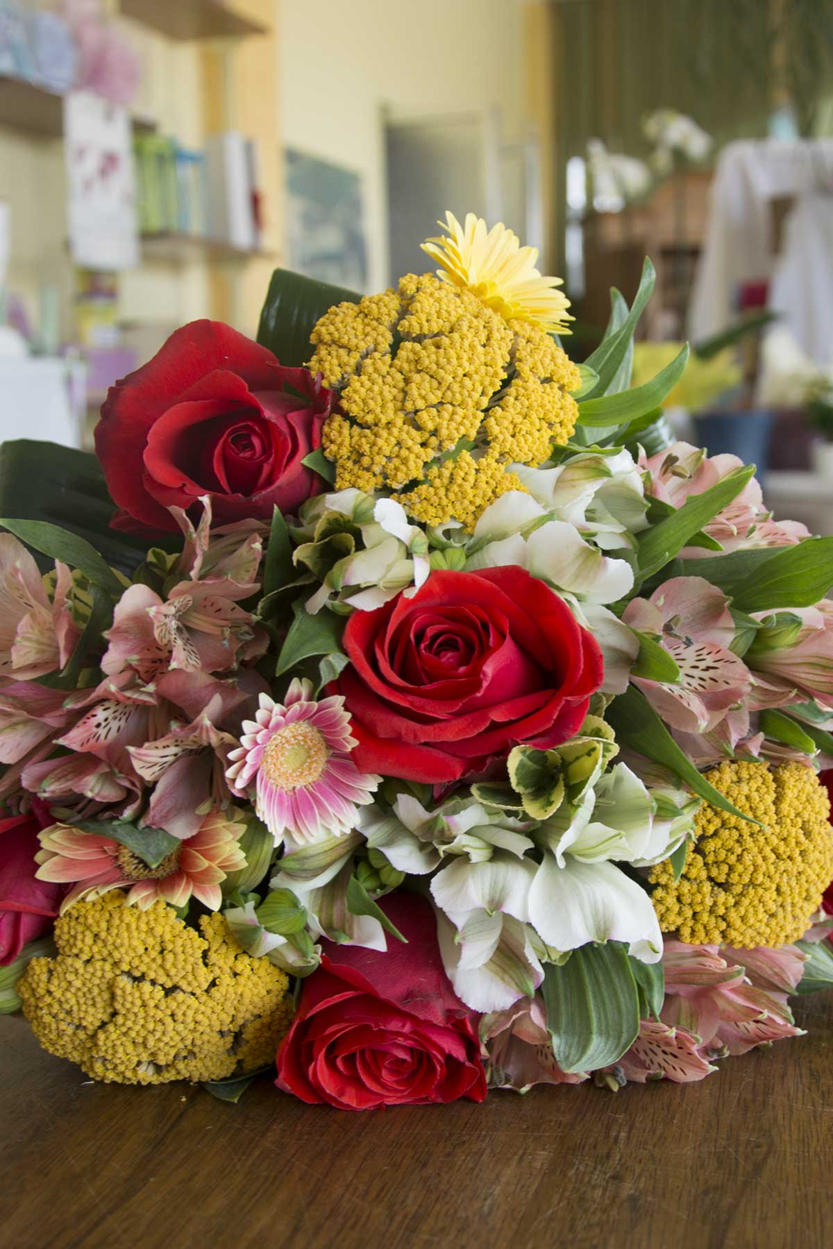 fiori floricoltura salami